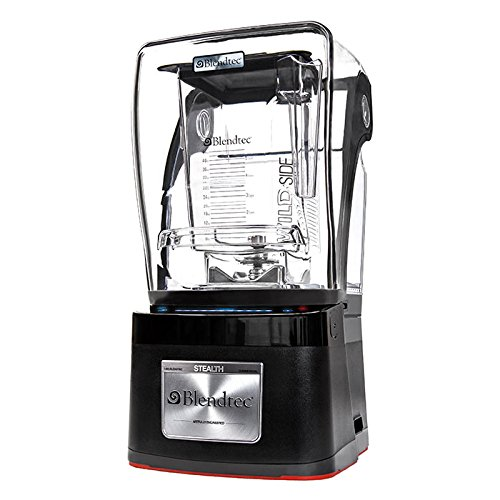 Blendtec-S875C2901-B1GB1D-875-Stealth-Commercial-Blender