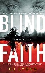 Blind Faith (Special Agent Caitlyn Tierney Book 1)