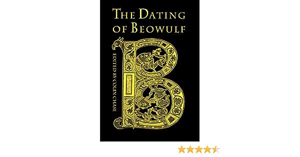 Dating Beowulf - Daniel C Remein, editura Manchester University Press - alegopen.ro