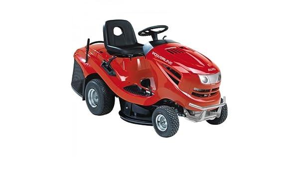 AL-KO - Tractor cortacésped con asiento Powerline T edición ...