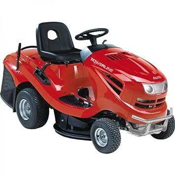 AL-KO - Tractor cortacésped con asiento Powerline T edició ...