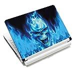 Meffort Inc Meffort Inc 15 15.6 inch Laptop Skin Sticker Cover Art Decal Fits 13.3