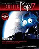 Maya 7, Alias Learning Tools and Marc-Andre Guindon, 1894893743