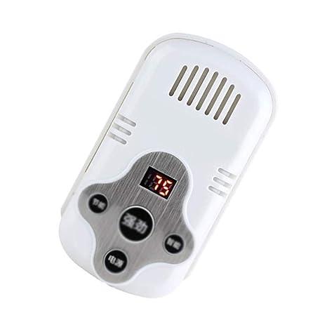 XDYFF Air Ozonizer Air Purifier For Home Air Fresher & Deodorizer ...
