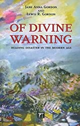 Of Divine Warning: Disaster in a Modern Age (Radical Imagination)