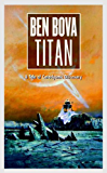 Titan: A Tale of Cataclysmic Discovery (The Grand Tour Book 16)