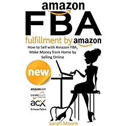 Amazon FBA: Fulfillment by Amazon
