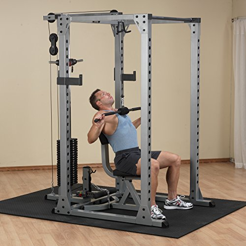 Body Solid Lat Attachment for GPR387 by Body-Solid