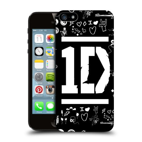 one direction cover iphone 5 - 8