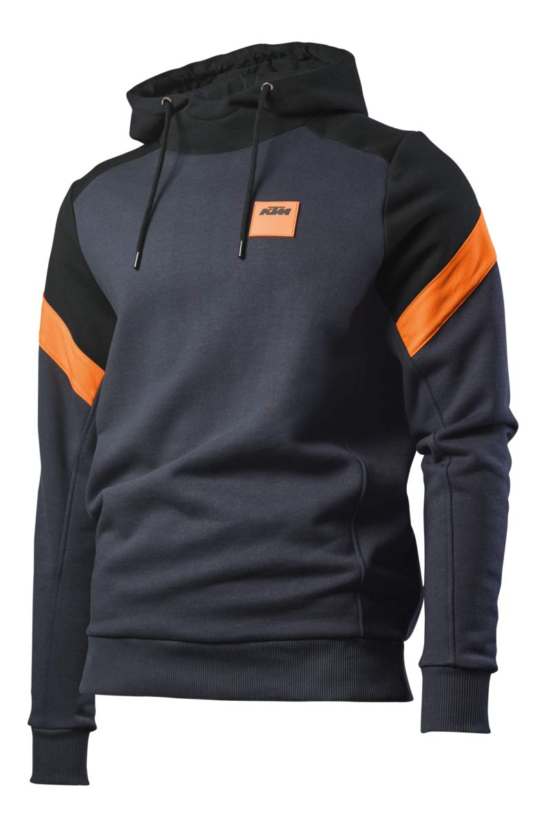 GENUINE KTM MECHANIC HOODIE, XL by KTM
