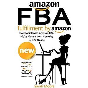 Amazon FBA: Fulfillment by Amazon Audiobook