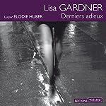 Derniers adieux | Lisa Gardner
