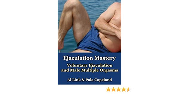 male orgasim without ejaculation