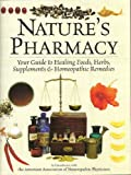 This is an easy to read. complete reference on natural medicines and how they can help our bodies heal. It will help you tap into the healing power of natural remedies. (from back cover).