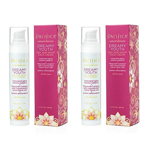 Pacifica Face Cream - 4