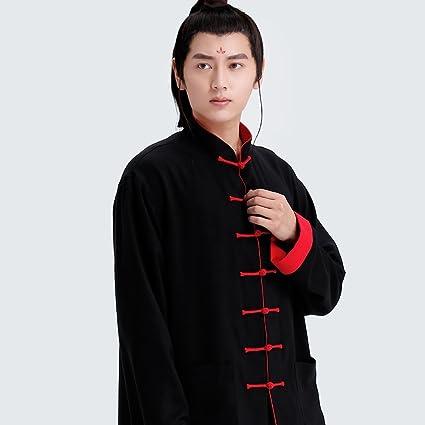 katosca Kung Fu Uniforme, Internacional Kung Fu Uniforme Tai ...