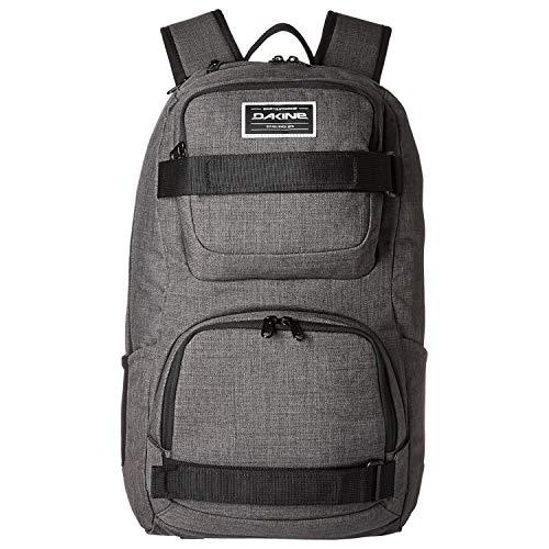 Dakine Mens Duel Backpack, 26l, Carbon