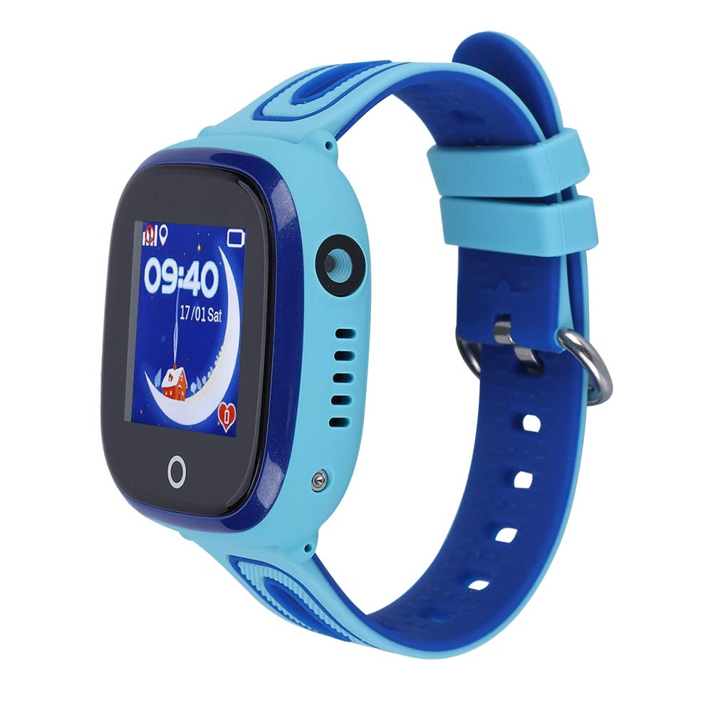 Amazon.com: Bewinner Waterproof GPS Smart Watch, IP67 Life ...