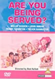 Are You Being Served? [DVD] [1977]