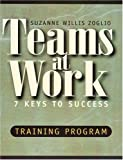 Teams at Work Training Program, Zoglio, Suzanne W., 0941668053