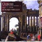 Muzio Clementi: Piano Sonatas, Vol. 1