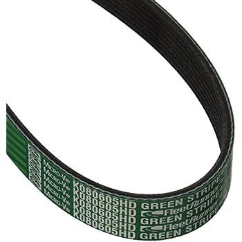 Gates K080952HD Automotive Accessories