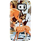 Speck Products CandyShell Inked Case for SAMSUNG GALAXY S6 Limited Edition from CSA Images,  Forestfriends 2