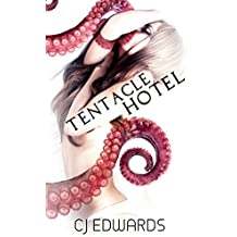 Tentacle Hotel: An ancient creature hungry for London's horny young women!