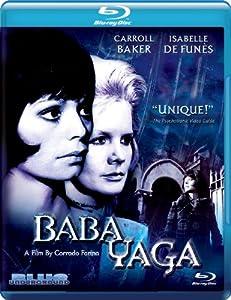 Cover Image for 'Baba Yaga'