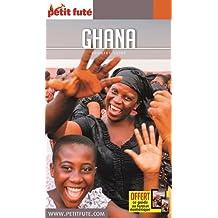 GHANA 2018 + OFFRE NUMÉRIQUE