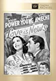Love is News by Twentieth Century Fox Film Corporation by Tay Garnett