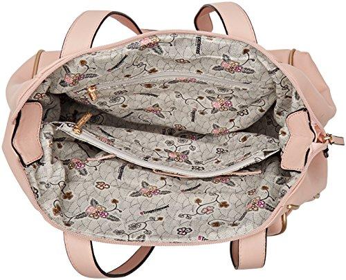 tz Sacs Por02 Tropéziennes Belarbi Pink M épaule Rose portés Les par wA4qUxa