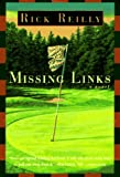 Missing Links, Rick Reilly, 0385474431