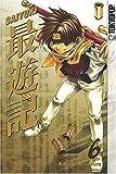 Saiyuki, Vol. 6