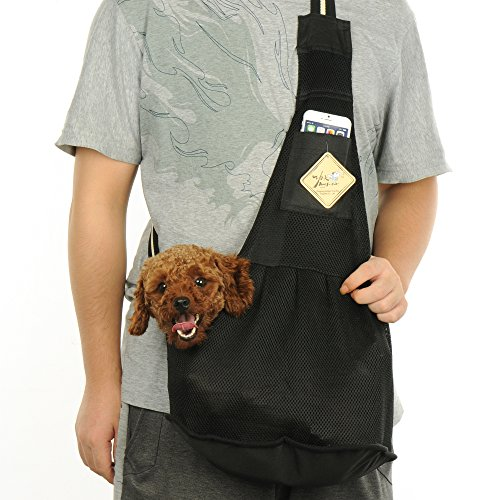 Puppy Carrier Bags - 7