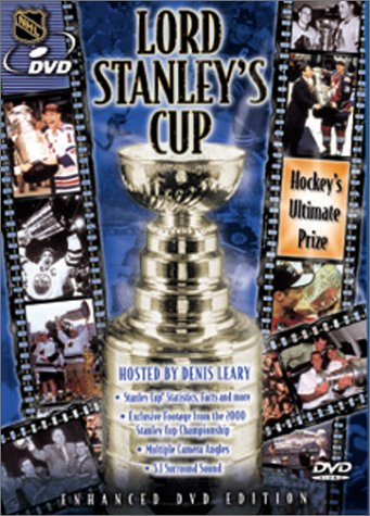 (Lord Stanley's Cup - Hockey's Ultimate Prize)