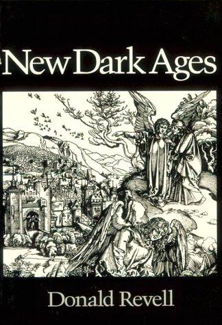 New Dark Ages (Wesleyan Poetry Series)