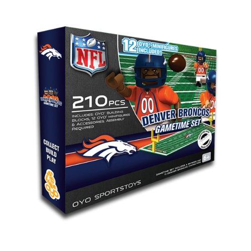 NFL Denver Broncos Game Time Set by OYO