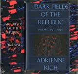 Dark Fields of the Republic, Adrienne Rich, 0393038688