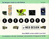 img - for Elements of Web Design (2nd Edition) book / textbook / text book