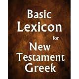 Basic Lexicon for New Testament Greek