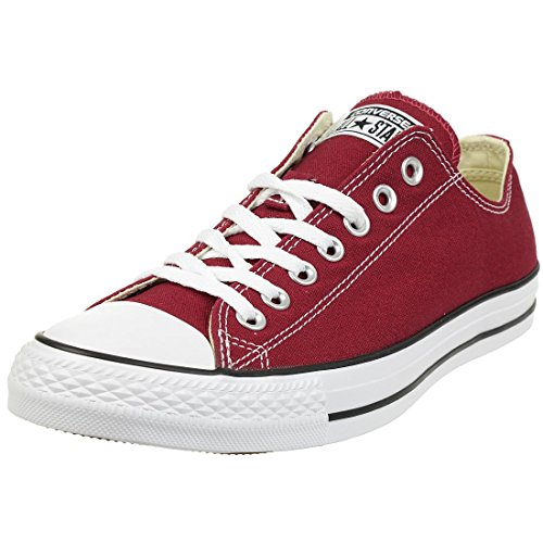 Taylor All Cream Sneakers Star 612 Converse Unisex Chuck adulto Red Navy 5qAcO
