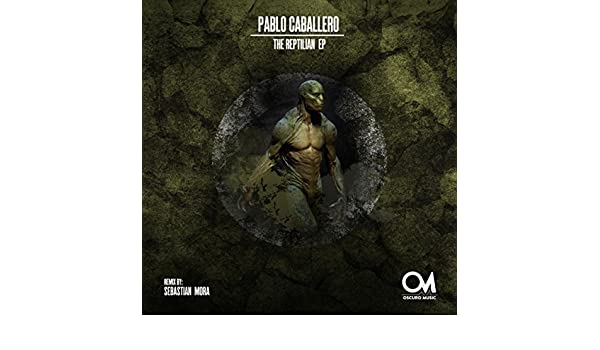 Sombra Mental (Sebastian Mora Remix) de Pablo Caballero en ...