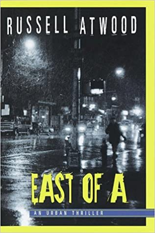 EAST VILLAGE NOIR (a Payton Sherwood mystery)