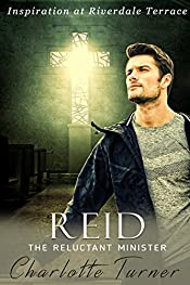 Inspiration at Riverdale Terrace: Reid: The Reluctant Minister