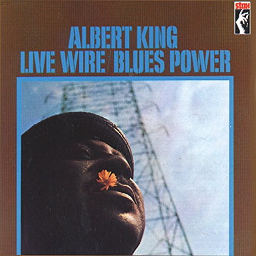 Blues At Sunrise Live By Albert King On Amazon Music