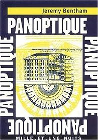 Panoptique par Jeremy Bentham