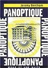 Panoptique par Bentham