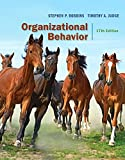 img - for Organizational Behavior (17th Edition) - Standalone book book / textbook / text book