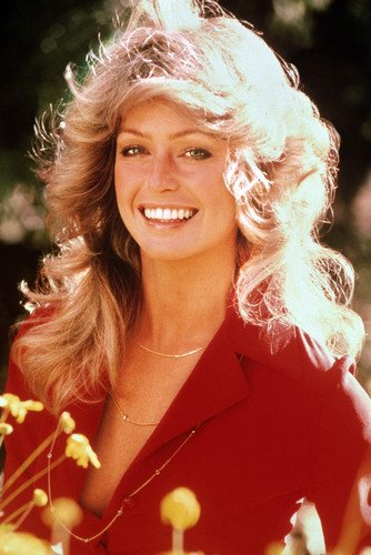 Charlie s Angels Farrah Fawcett 24X36 Poster at Amazon s Entertainment  Collectibles Store 304eeb9e1446